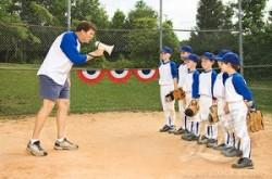 Coaching Youth