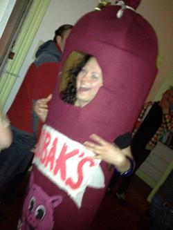 Mechler, Anita Bobak's Sausage