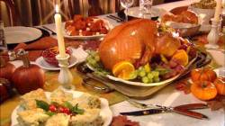 -Thanksgiving-dinner