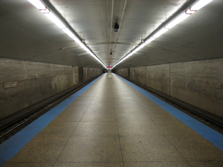 Chicago trainline