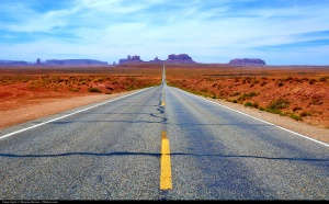 Monument_Valley_road
