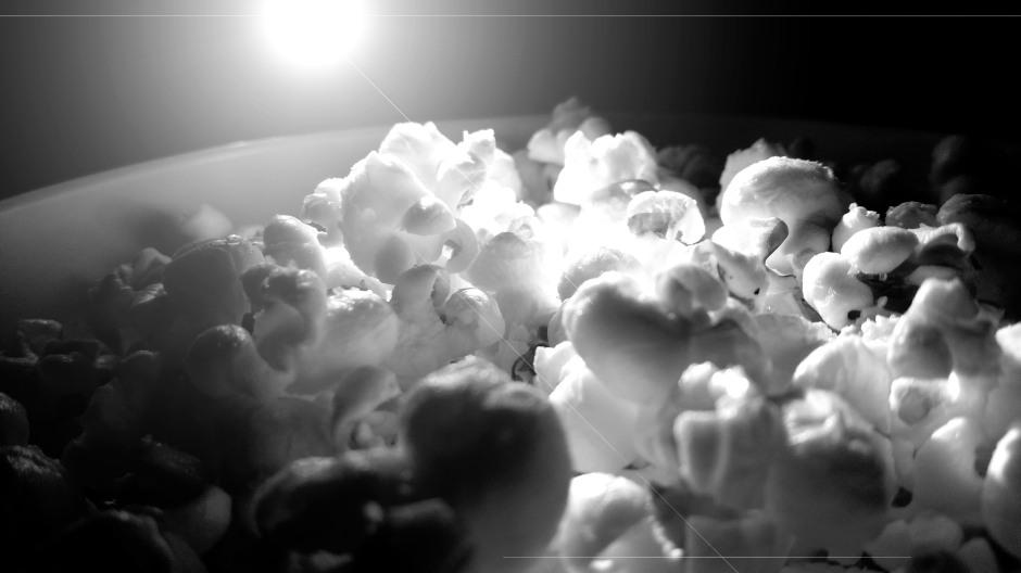 Popcorn Cardigan
